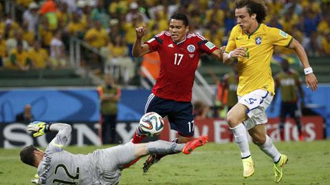 Tổng quan bảng C - Copa America 2015: Song mã tranh hùng
