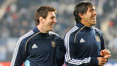 'Ai không thích Messi là chẳng biết gì về bóng đá'