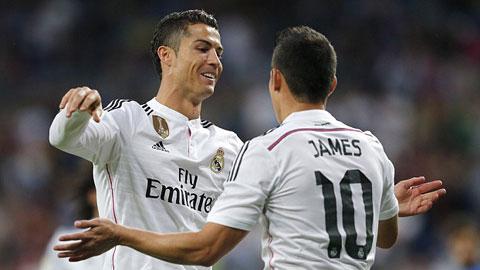 Ronaldo cam kết 'đồng cam cộng khổ' cùng Benitez