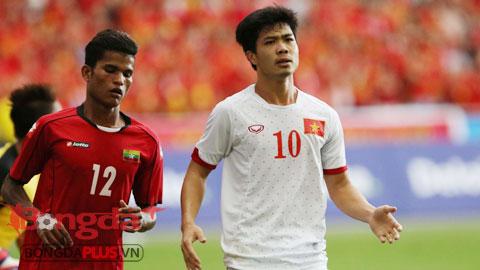 U23 Việt Nam: Bầu trời màu gì?