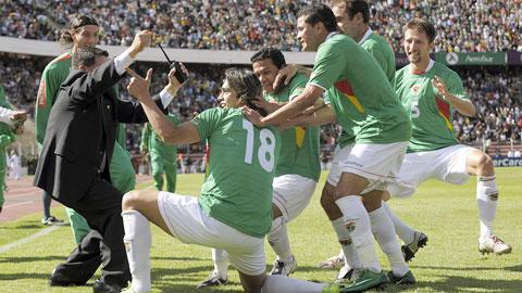 04h00 ngày 16/6, Ecuador vs Bolivia: Bolivia sẽ gây sốc