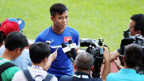 Ghi chép U23 Việt Nam: Sức sống cho ngày mới