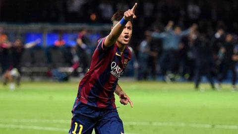 Neymar sẽ kí hợp đồng mới với Barca sau Copa America