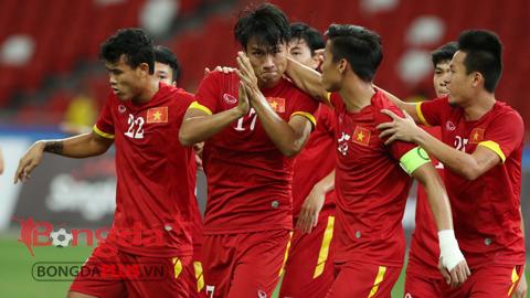 SEA Games 28 ngày 15/6: U23 Việt Nam chia tay SEA Games ý nghĩa