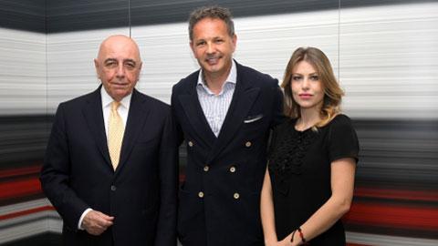 Milan sa thải HLV Inzaghi, bổ nhiệm Mihajlovic