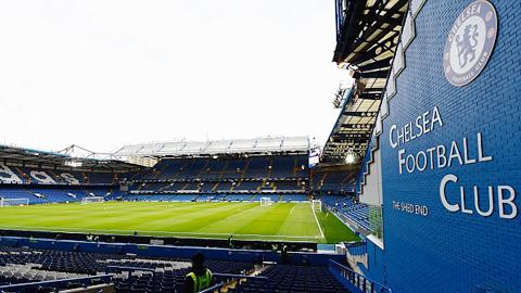 Chelsea sẽ mở rộng sân Stamford Bridge