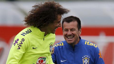 Brazil chỉ lọt lưới 3 bàn sau 11 trận gần nhất: Sức bật từ hàng thủ
