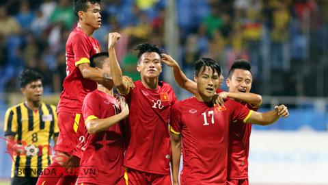 Chấm điểm ĐHTB của U23 Việt Nam tại SEA Games 28