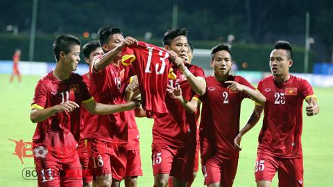 5 dấu ấn tích cực của U23 Việt Nam tại SEA Games 28