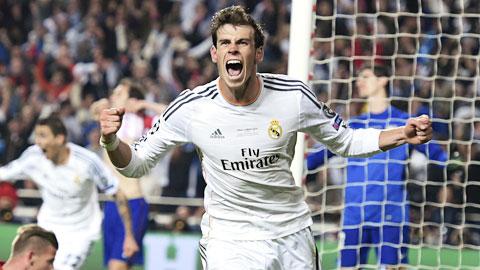 Benitez và sứ mệnh 'giải cứu' Gareth Bale