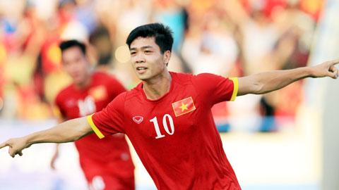 3 ngôi sao tương lai của bóng đá Việt Nam