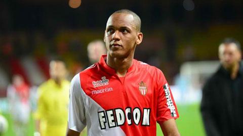 Monaco đòi gấp đôi mức giá M.U đưa ra cho Fabinho