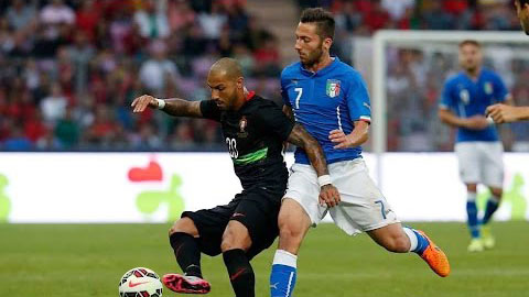 Azzurri mất hạt giống vòng loại World Cup