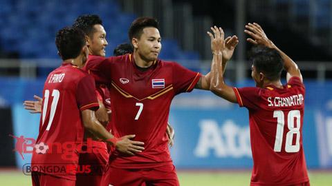 Tham vọng lớn giúp Thái Lan vượt tầm khu vực