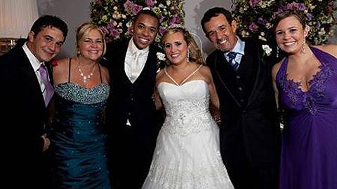 5 thành viên gia đình Robinho bị bắt làm con tin