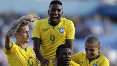 1 ngày trước trận chung kết U20 Thế giới: Brazil trước cơ hội bắt kịp hàng xóm