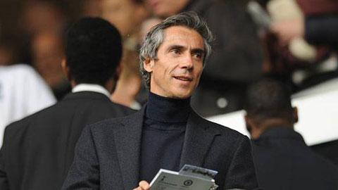 HLV Paulo Sousa sắp đến Fiorentina