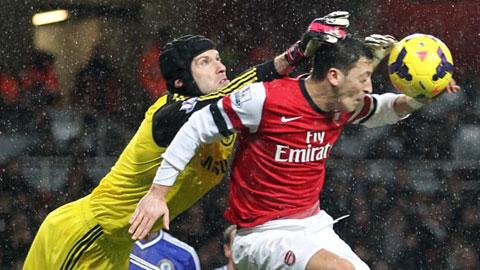 Arsenal sắp có Petr Cech: Hành động nhỏ, bước tiến lớn