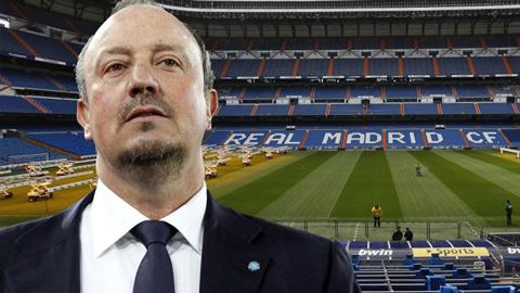 10 quy tắc huấn luyện của Rafa Benitez