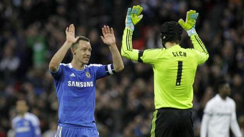 Terry: Cech sẽ giúp Arsenal giành thêm 12-15 điểm/mùa
