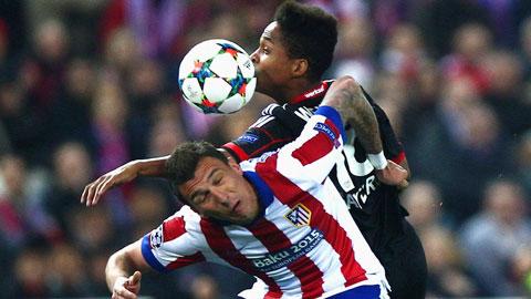 Ở Atletico, số 9 thường 'đoản mệnh'