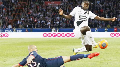 Bayern đưa tiền vệ vô danh Ntep vào tầm ngắm: Luẩn quẩn bài toán thay Ribery