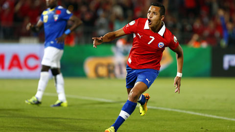 Copa America: Kỳ vọng bùng nổ từ tứ kết