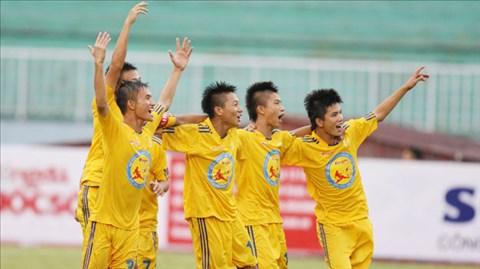 Xác định đủ 8 đội dự VCK U17 QG báo Bóng đá - cúp Thái Sơn Nam 2015
