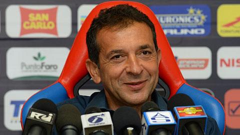 Bóng đá Italia lại rúng động vì nạn dàn xếp tỷ số