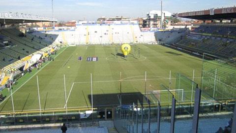 Tuyên bố phá sản, CLB Parma xuống giải nghiệp dư thi đấu