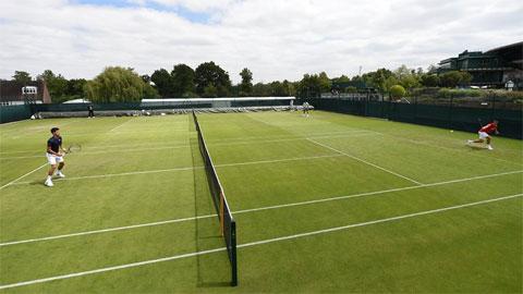 Novak Djokovic tái đấu Stan Wawrinka