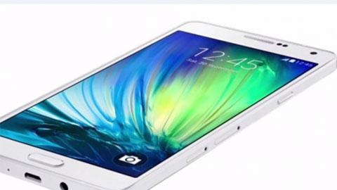 Samsung chuẩn bị tung ra phablet mỏng nhất thế giới