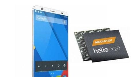 Smartphone đầu tiên có chip 10 nhân sẽ ra mắt tháng 10 với giá 10 triệu
