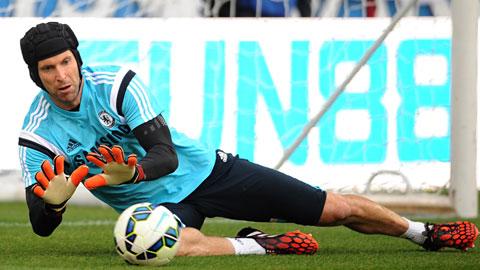 Cech gia nhập Arsenal: Hiệu ứng domino