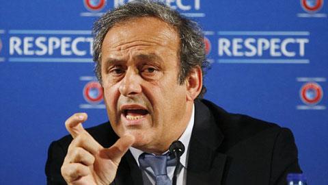 Man City và PSG đón tin vui từ UEFA
