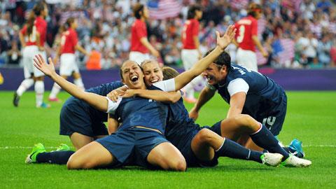 World Cup nữ 2015: Kỷ lục chờ người Mỹ