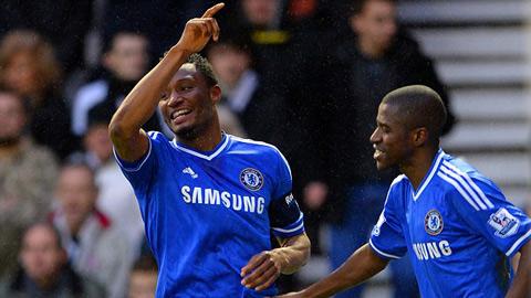Chuyển nhượng ở Chelsea: Giữ Ramires, chia tay Mikel