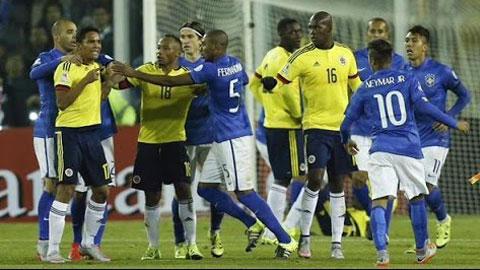 Copa America 2015: Sân chơi của những siêu quậy