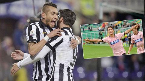 Juventus mua đứt Roberto Pereyra: Điệu Tango tại Juventus Arena