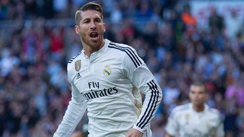 Ramos yêu cầu Real xem xét đề nghị của M.U