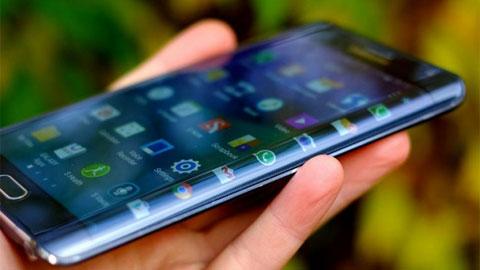 5 mẫu smartphone Android màn hình Quad HD 'cực đỉnh'