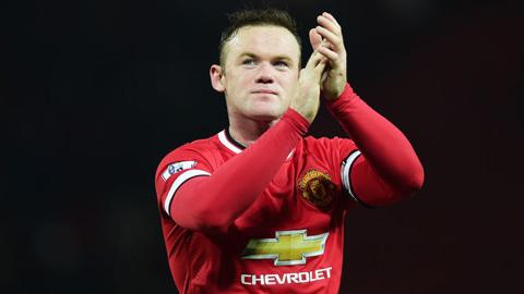 Rooney tin M.U sẽ vô địch Premier League mùa tới
