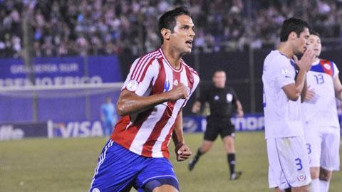 Tứ kết Copa America, Brazil vs Paraguay: Hồi hộp chờ duyên Santa Cruz