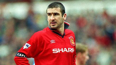 Eric Cantona - cầu thủ có ảnh hưởng nhất lịch sử Premier League