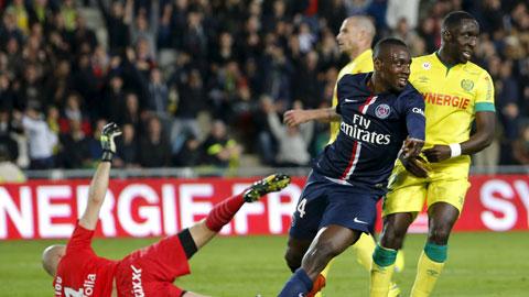 Cầu thủ Pháp tại PSG: Ngày càng khó cạnh tranh với sao ngoại