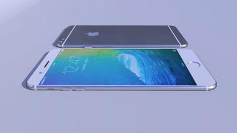 iPhone 6s thế hệ mới bắt đầu được sản xuất trong tháng 7