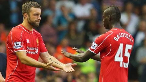 Liverpool: Sau mua vội sẽ là bán nhanh