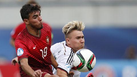 Người Đức được cảnh báo sau thất bại lịch sử của đội U21 Đức