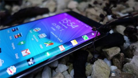Galaxy S6 Plus sẽ trình làng trong tuần sau