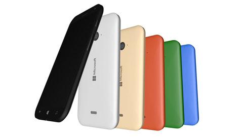 Lumia 940 XL lộ cấu hình phần cứng